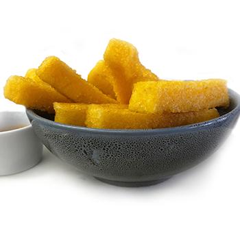 Wild Chef Plain Polenta Chips