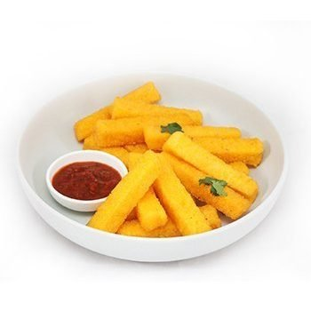 Wild Chef Plain Polenta chips