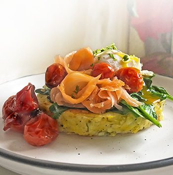 wild-chef-nz-gluten-free-vegan-potato-herb-rosti-poached-eggs-salmon-simple-main