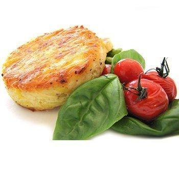 Wild Chef plain potato rosti