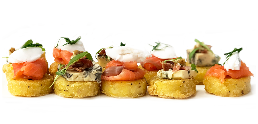 wild-chef-mini-hash-brown-gluten-free-canapes